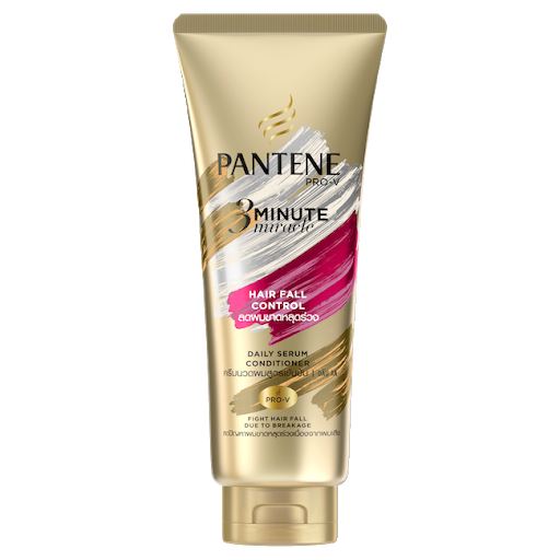 Pantene hair fall control miracle conditioner