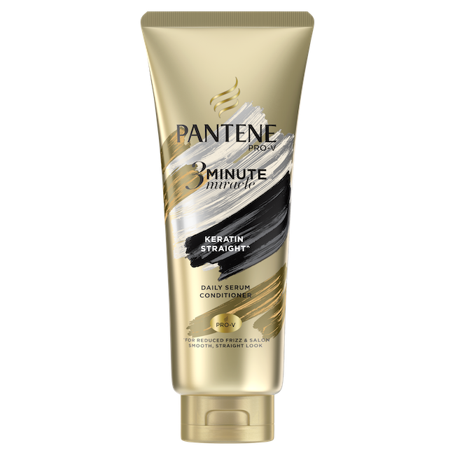 Pantene Keratin Straight Conditioner