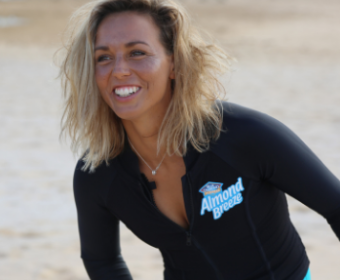 Sally Fitz speaks to 9Honey about her morning routine