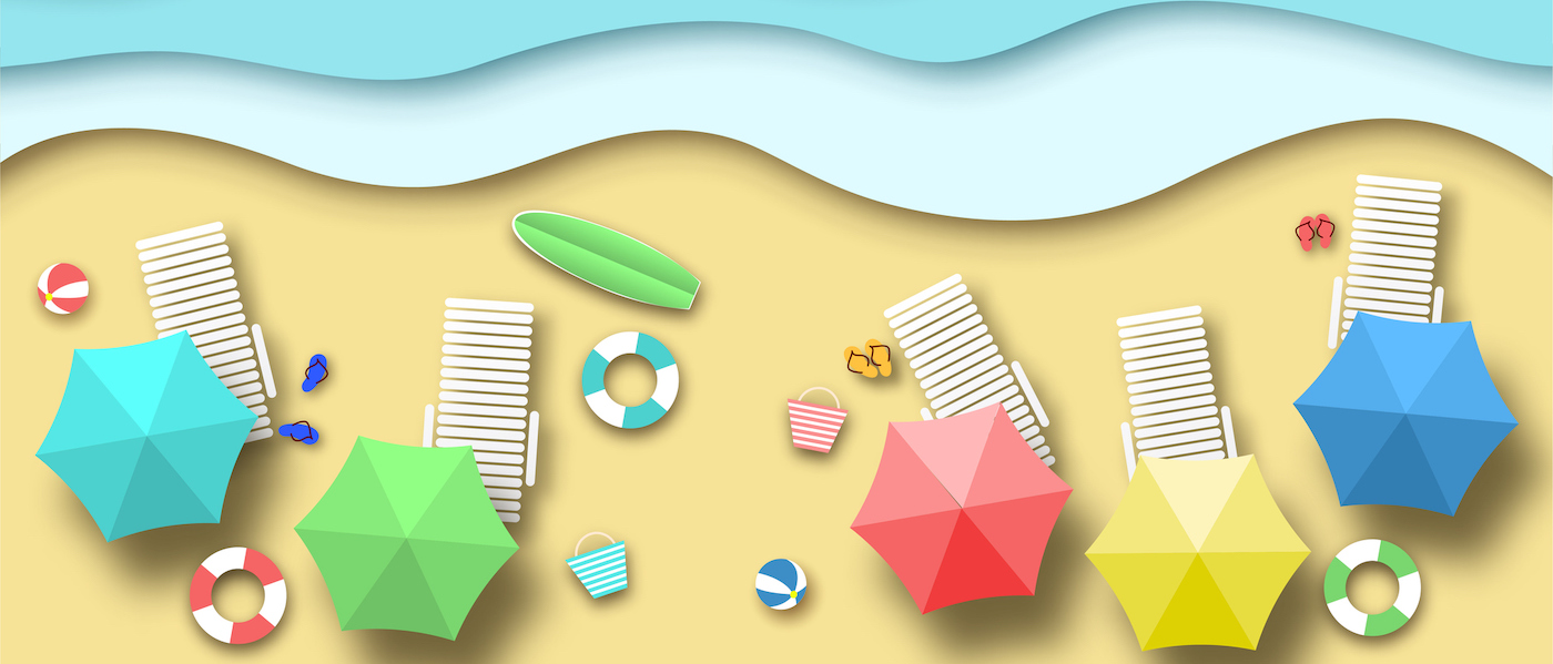 Check 'Summer Promotions' Off Your To-Do List