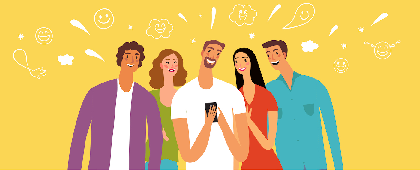Make Them Laugh: Engage Utility Customers With Humor