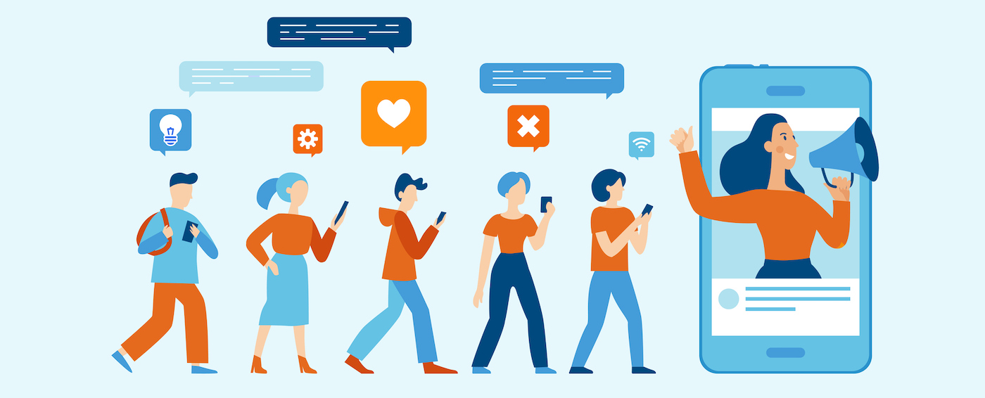Webinar: Utilities Share Advice for Coronavirus Messaging