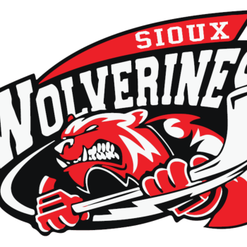 Sioux Wolverines Logo thumbnail