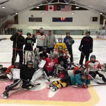 goalies group thumbnail