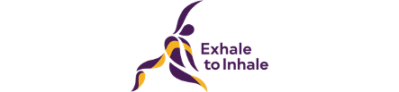 Exhale to Inhale logo