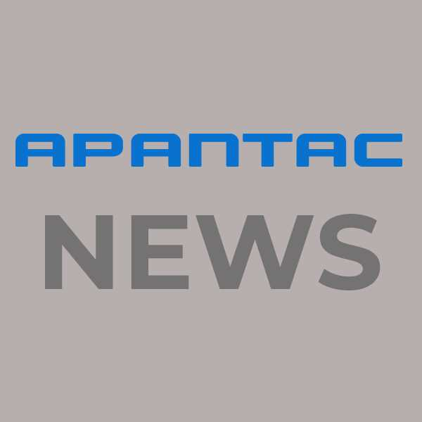 Apantac Launches Cost-Effective 16 Input HDMI Multiviewer Series at InfoComm 2017