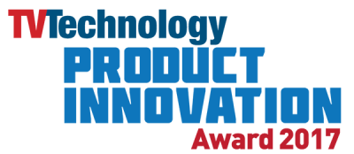 Apantac Wins Product Innovation Award for Mi-16 Multiviewer