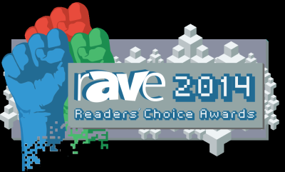 Please nominate Apantac in the RAVE Product Awards