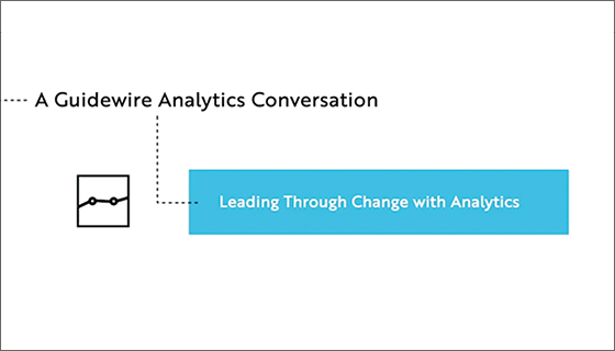 Leading Through Change with Analytics: Global Leaders Panel