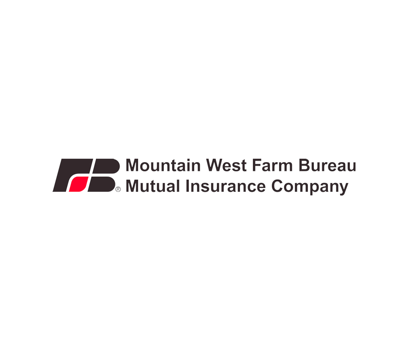 Mountain West Farm Bureau Mutual Insurance Customer Logo