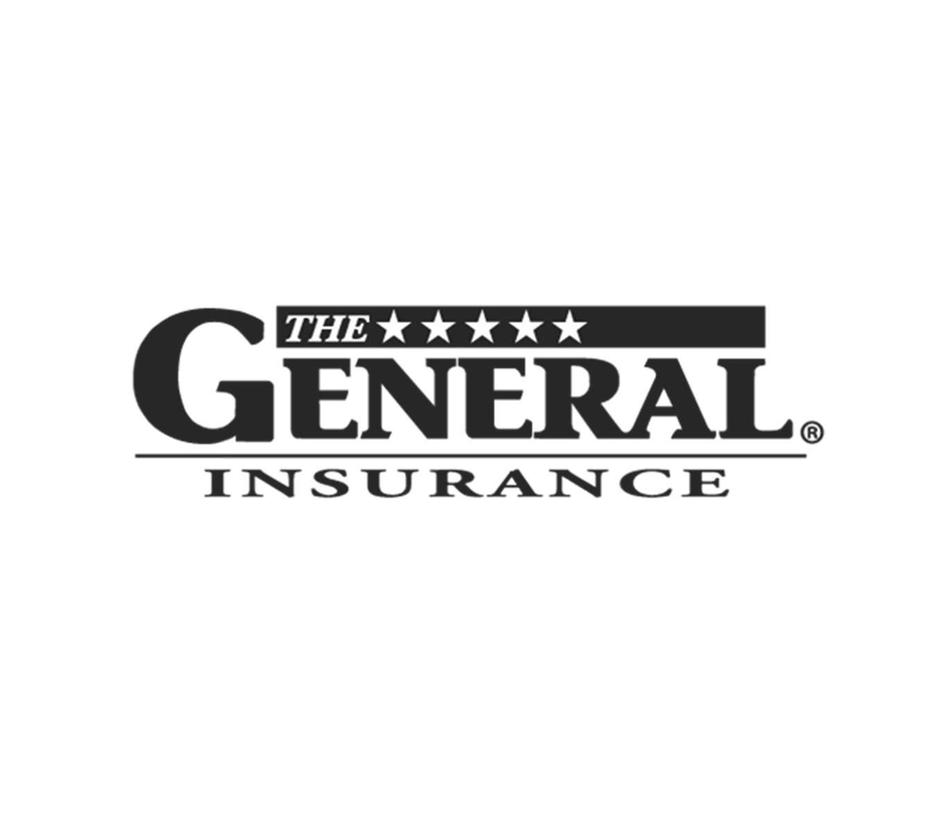The General Customer Logo