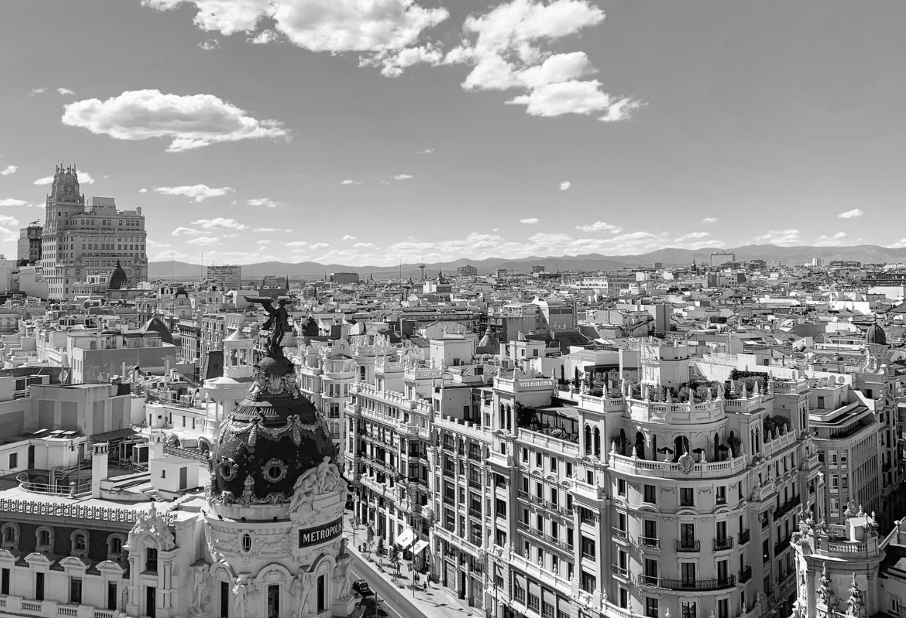 Careers > Location Listing > Madrid Image