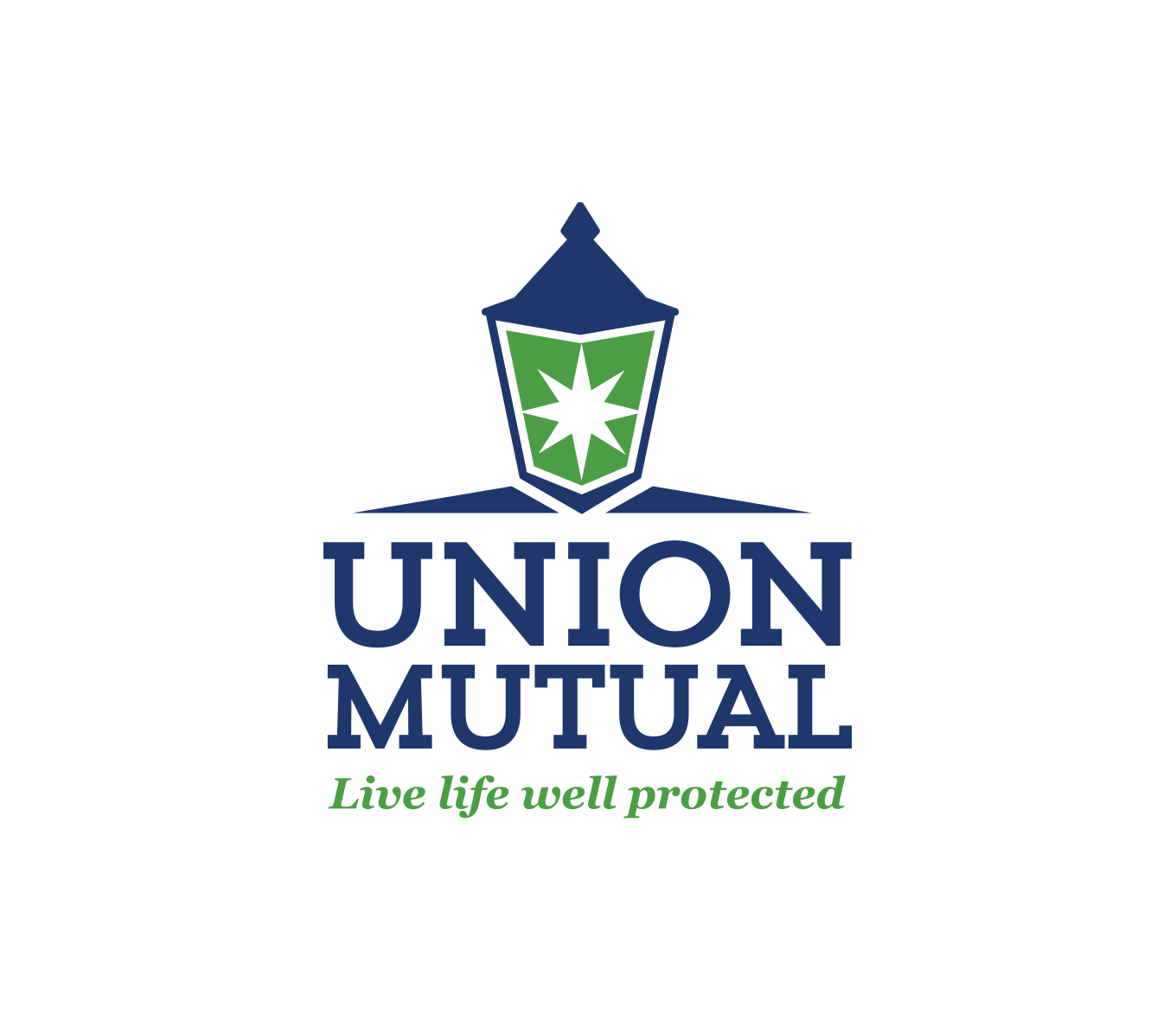 Union Mutual Customer Logo