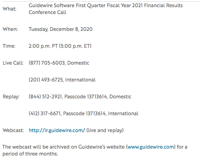 pr 20201208 q1fy21 conference call