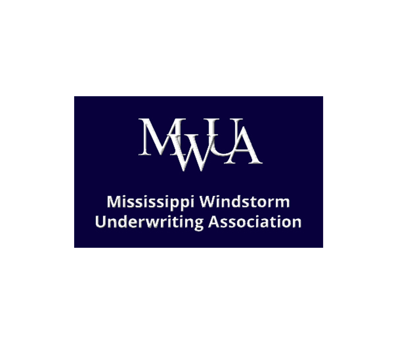 Mississippi Windstorm Underwriting Association Customer Logo