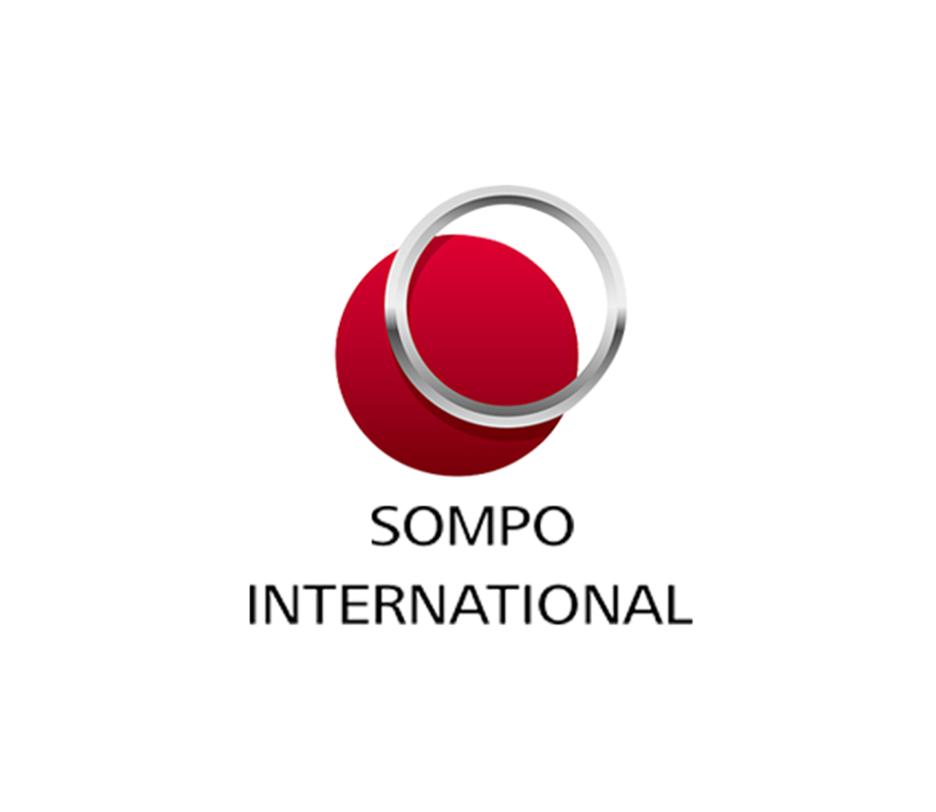 Sompo International Customer Logo