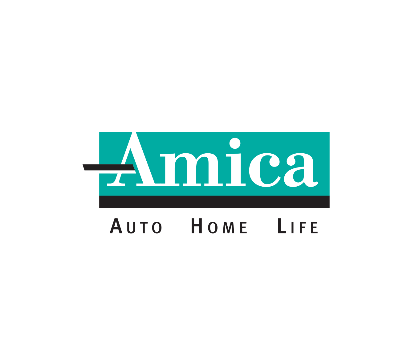 Amica Mutual Insurance Company Customer Logo