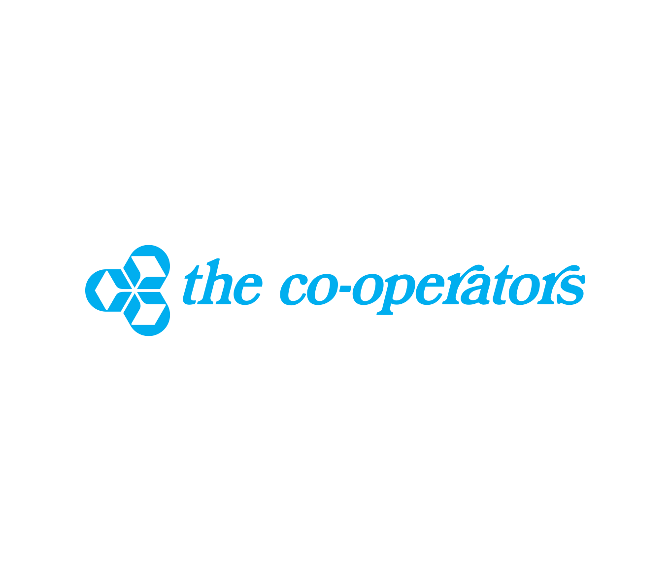 The Co-operators Group Ltd. Customer Logo