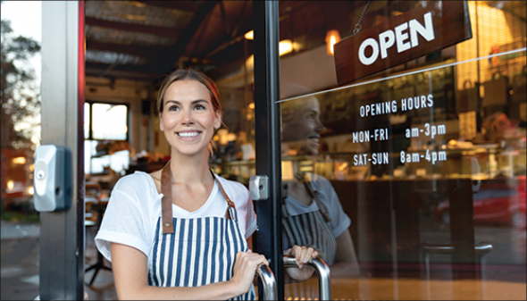 Utilizing A New Underwriting Approach to Win in the Small Business Market