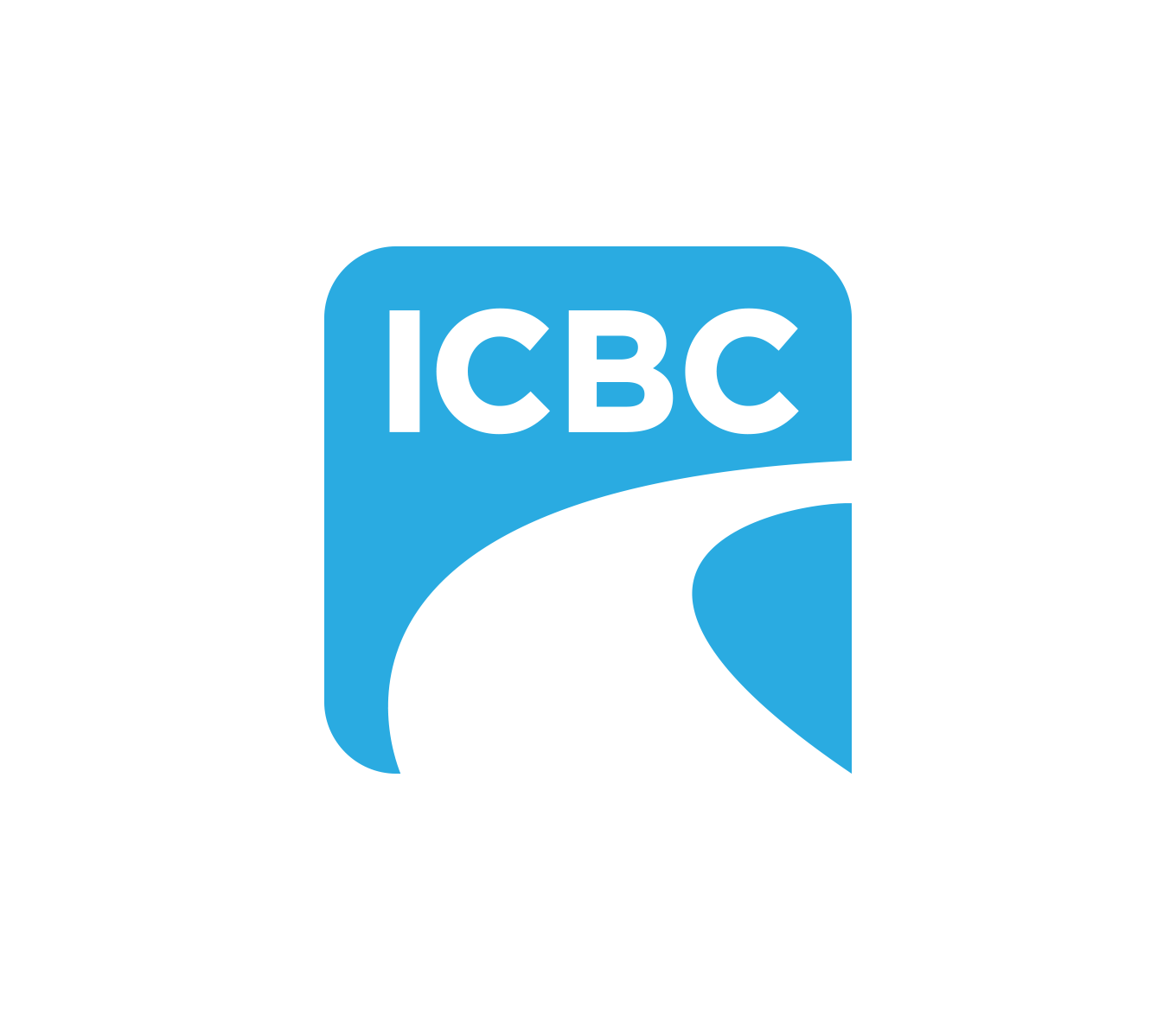 Insurance Corporation of British Columbia Customer Logo