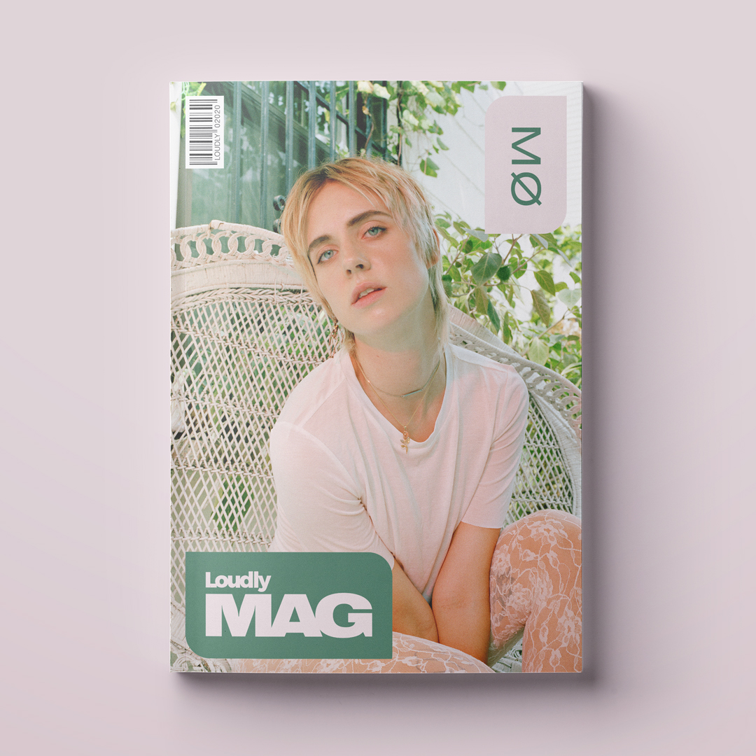MØ Cover Image