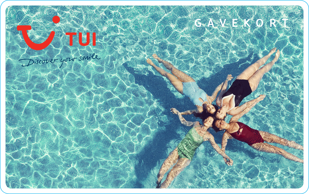 TUI.Giftcard 85,7x54 2018-NO-1