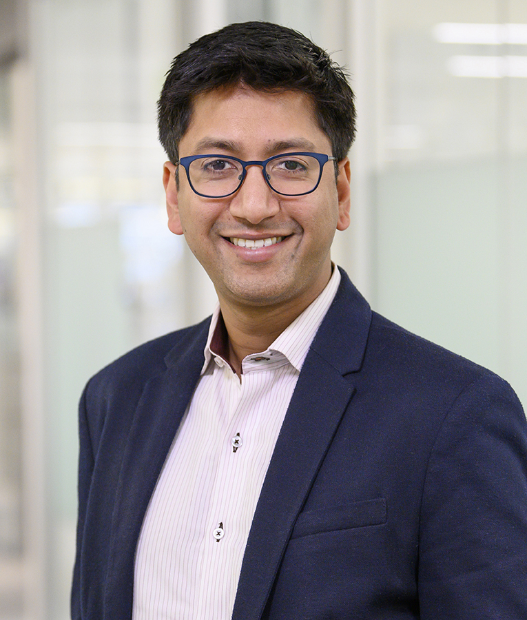 Gaurav Singal, MD - Chief Data Officer