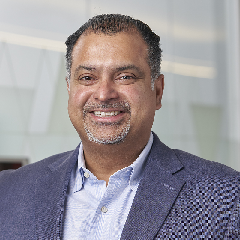 Ritesh (Tesh) Khullar, Chief Commercial Officer