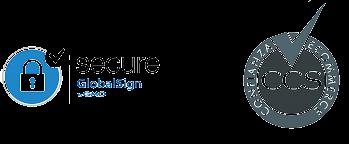 Image Logo secure