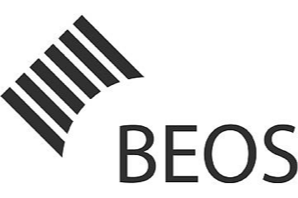 logo-beos-bw-grayscale