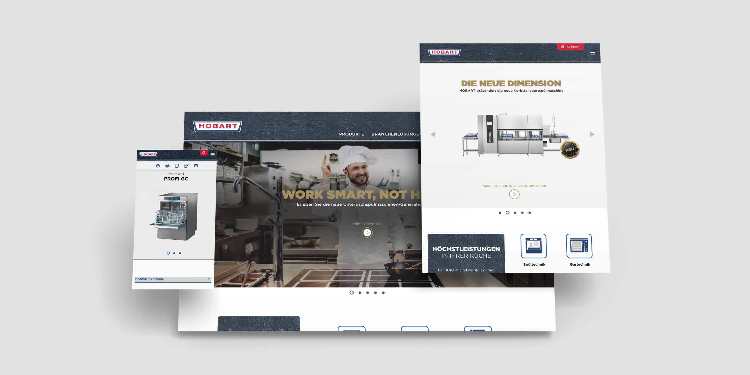 Websites & Portale   Columbus Interactive GmbH