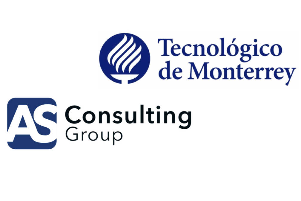AS CONSULTING GROUP COLABORA CON EL TECNOLÓGICO DE MONTERREY