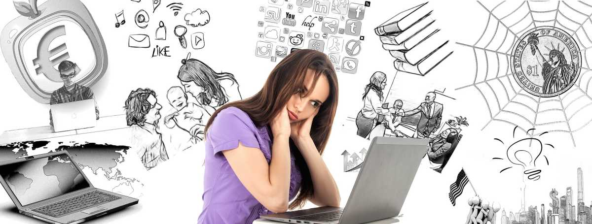MULTITASKING ¿ NOS BENEFICIA O PERJUDICA?