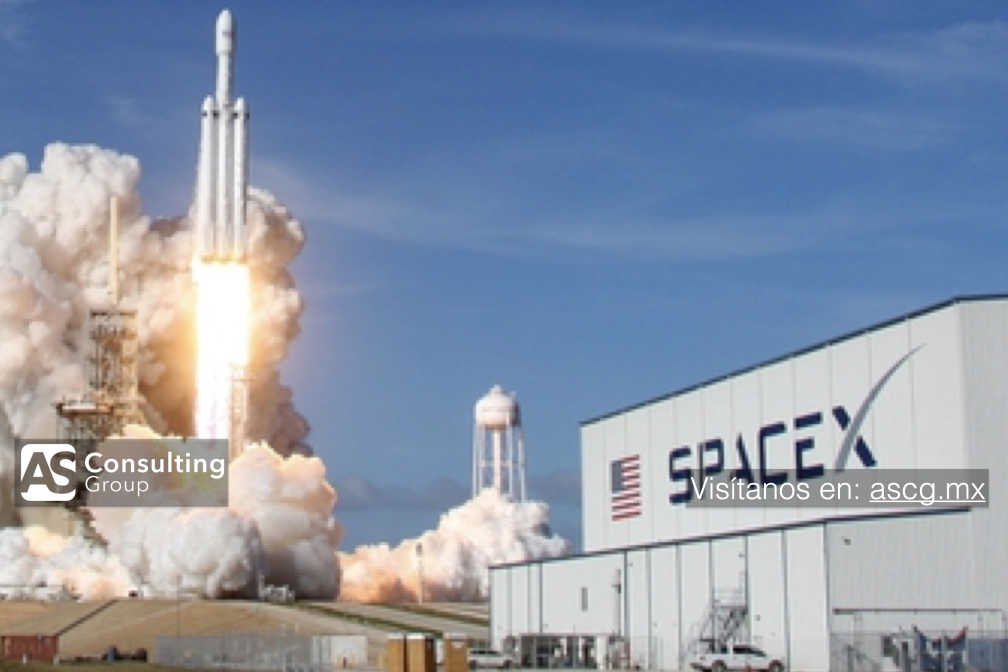 ¿QUE SIGUE PARA SPACEX?