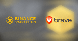 El navegador Brave integrará una billetera DeFi dedicada a Binance Smart Chain