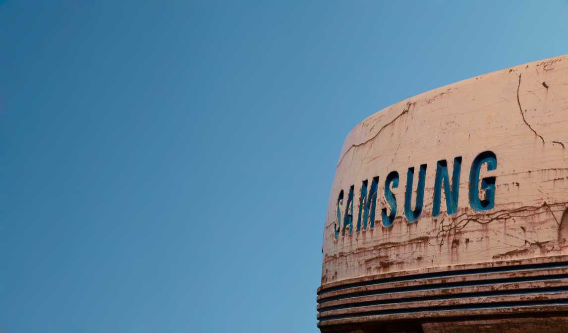 SAMSUNG: UNA EMPRESA CON MARKETING DE EXCELENCIA