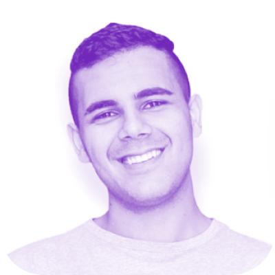 Nikan Shahidi Webstacks icon