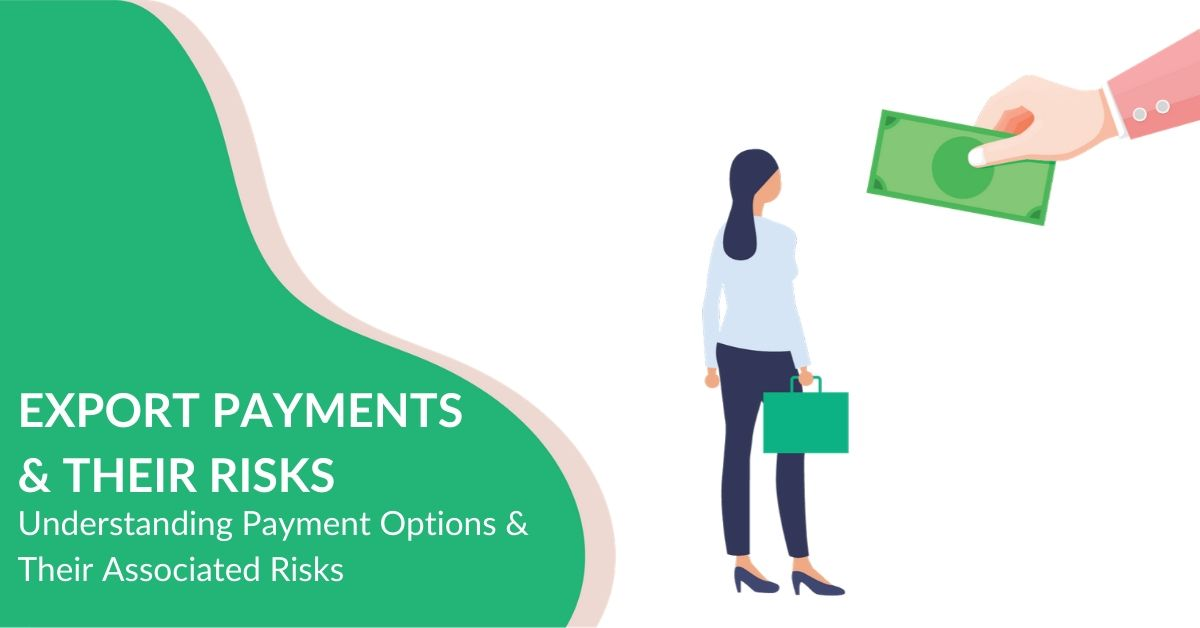 Payment Options + Risks