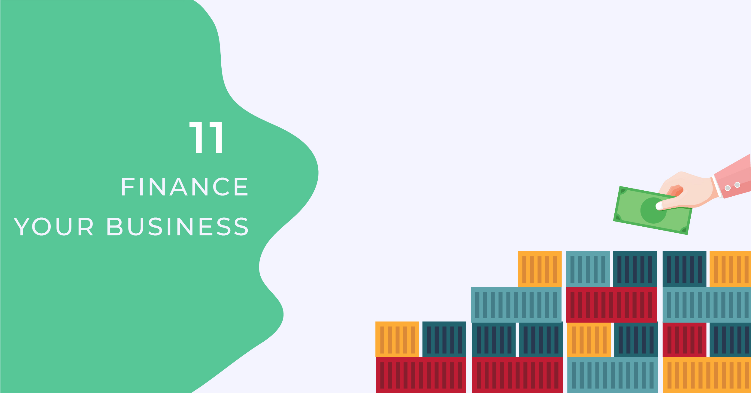 Step 11 Business Finance