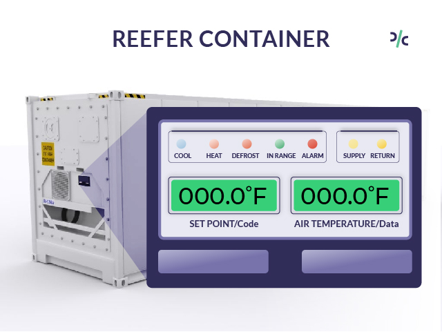 Reefer Container-01