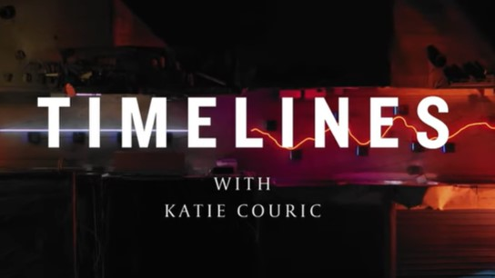 Watch video: Timelines | Katie Couric x SK-II