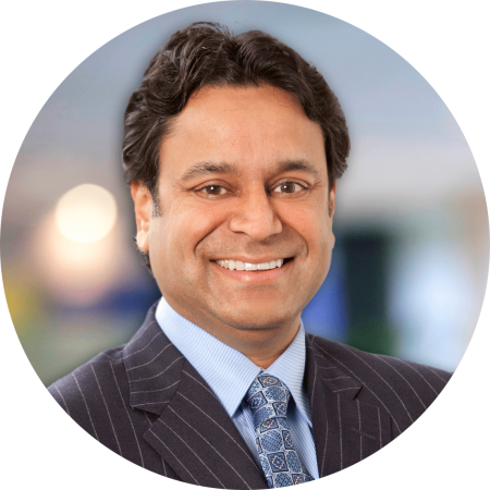 Ken Patel - Chief Ethics & Compliance Officer and Chief Patent Counsel