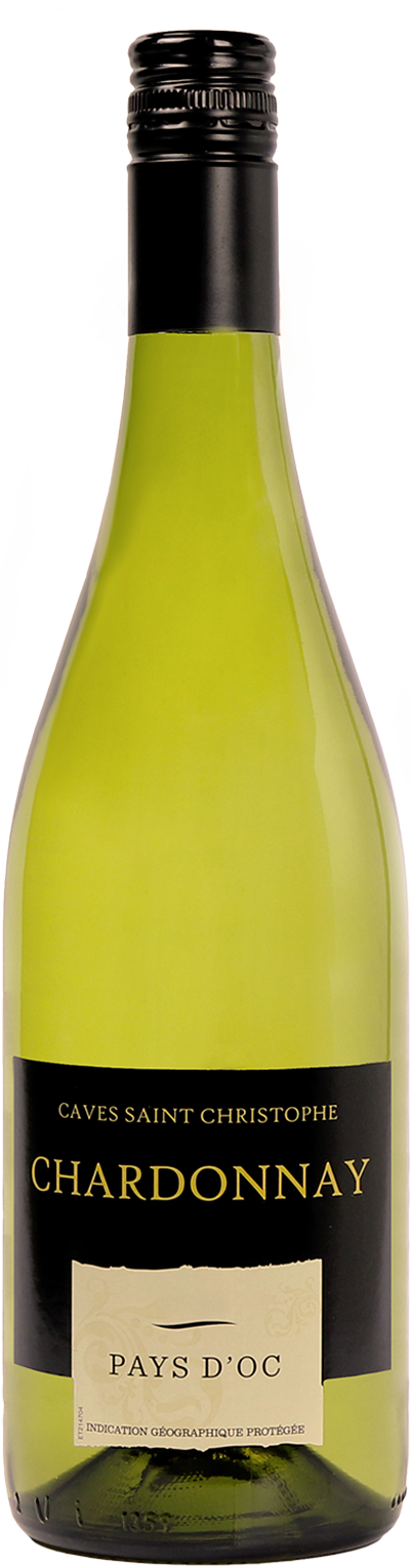 Caves-Saint-Christophe 'Chardonnay'