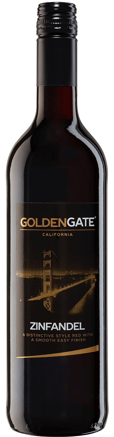 Golden Gate zinfandel
