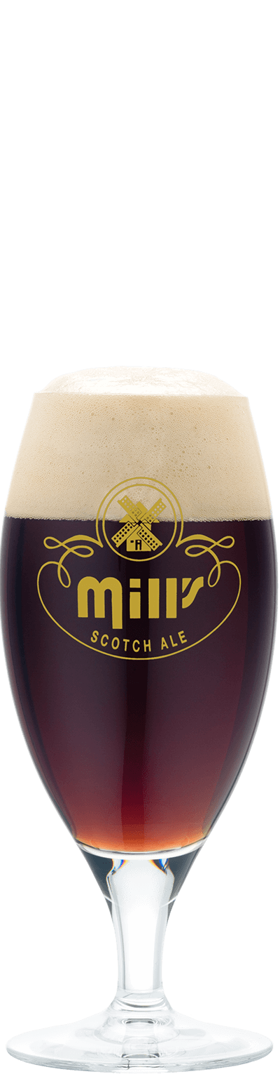 Mill's Scotch Ale