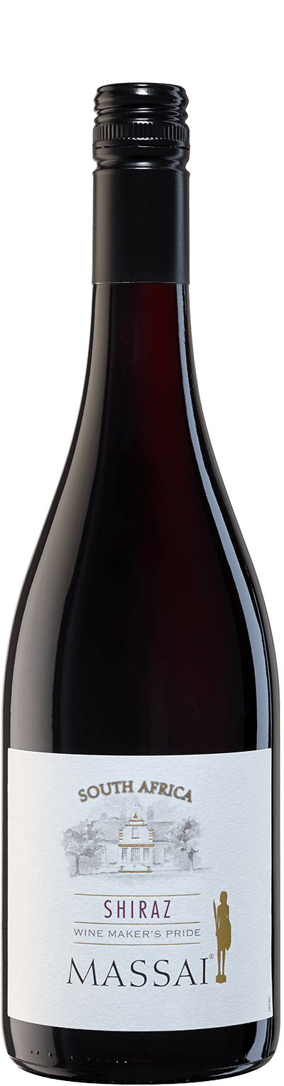 Massai Shiraz
