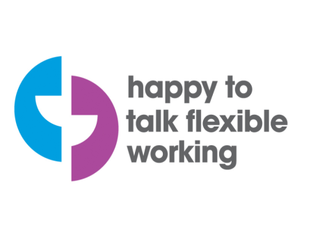 Happy to Talk logo