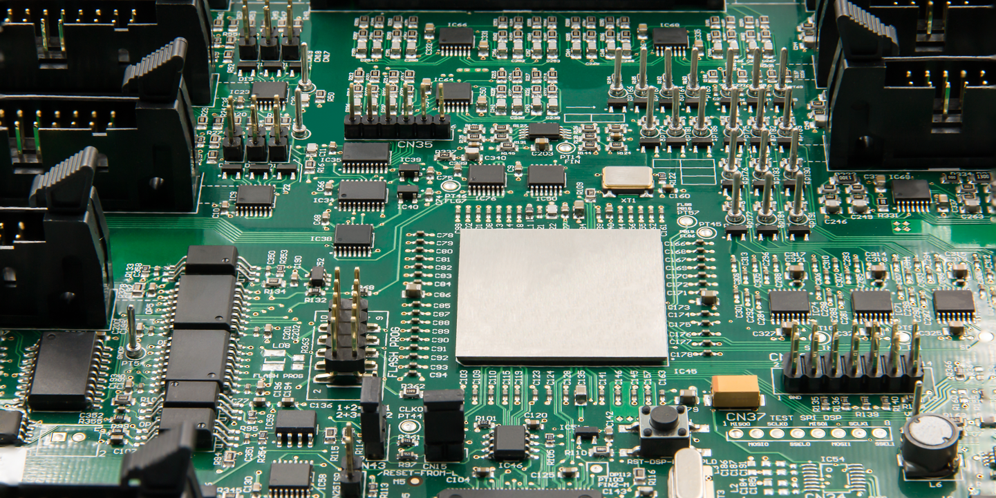 Digital Signal Processor IC Options for Embedded Applications - Blog -  Octopart
