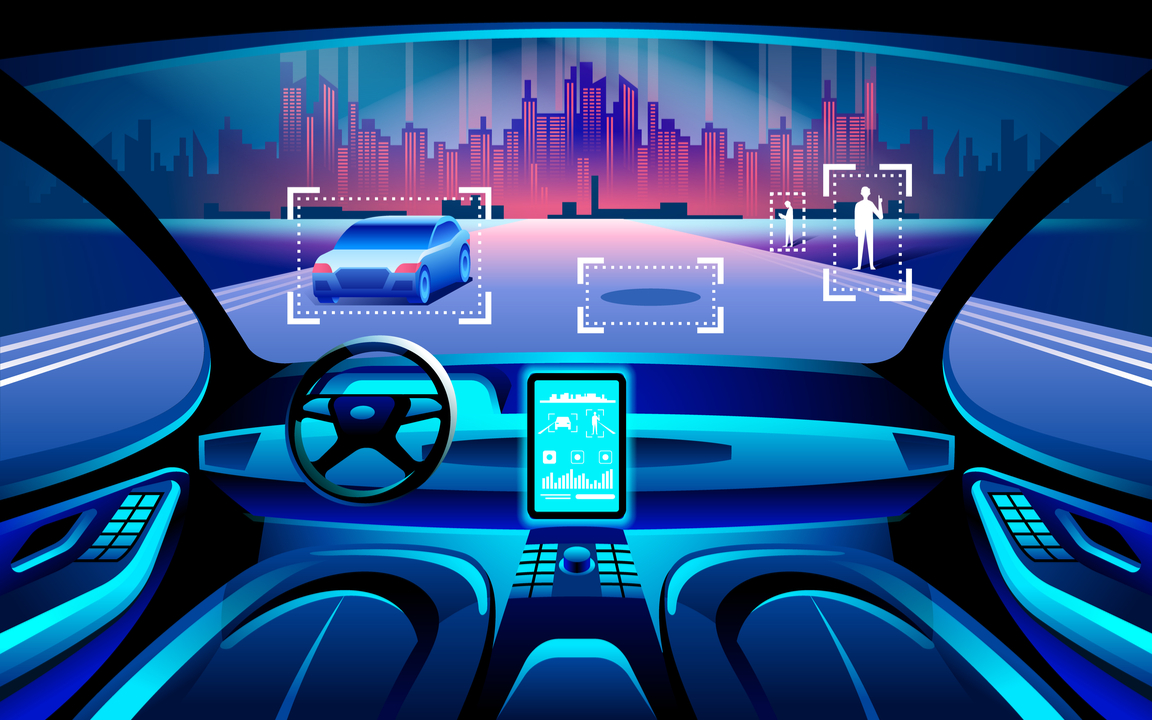 Mmics As Automotive Sensors Radar To Communicate For Automobiles Monolithic Microwave Integrated Circuit Mmic If Amplifier And Power Automobile Using Detect Location Speed Of Objects Circuits