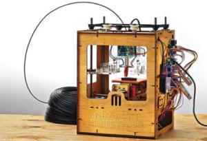 From Desktop 3D Printing to Desktop Electronics Manufacturing - Octopart